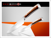 Red Million Knives Red Million Knives