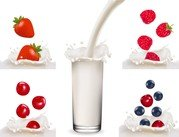 Fruit melk 03