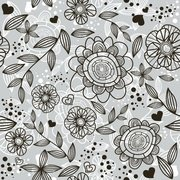 MOTIF FLORAL VECTOR BACKGROUND.eps