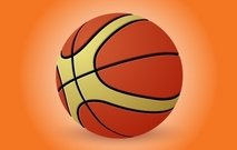 Illustration de basket-ball