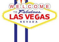 Sign Vector for Las Vegas Sign