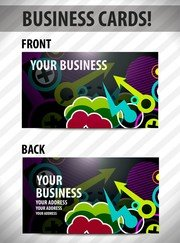 Business Card Template 03