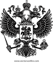The Coat of Arms of Russia