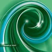 dynamic abstract spiral pattern 05