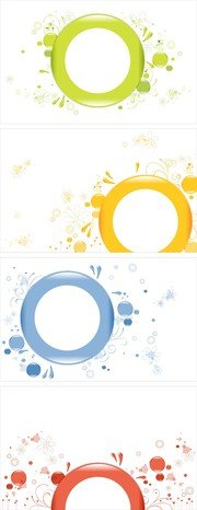 Simple Graphics Vector 11