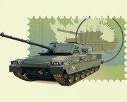 Stock Ilustrations Military