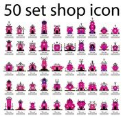 50 kinds of store