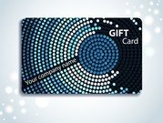Gift Card Background