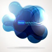 Crystal Clear Graphics Vector 6 Cloud