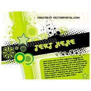 ABSTRACT VECTOR tekst PAGE.eps