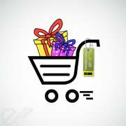 shopping cart free vector download