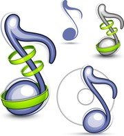 Background Musical Elements