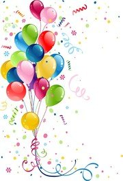 Beautifully Colored Balloons 03