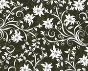 Stock background floral pattern21105656