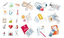 Medical Devices icon