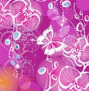 Gorgeous Pattern Background