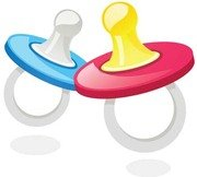 Baby pacifiers 3