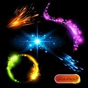 Gorgeous Bright Lighting Effects 02