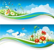 Spring Of Banner01
