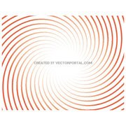 SUNBURST SWIRL vecteur BACKGROUND.eps