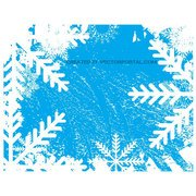 WINTER SNOW STOCK VECTOR BACKGROUND.ai