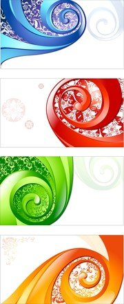 Simple Graphics Vector 4