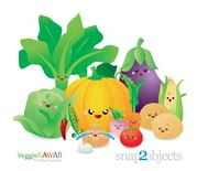 Fresh Kawai Vegetable Pack