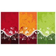 SPRING FLORAL COLORFUL VECTOR.eps