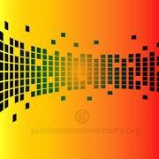 STOCK VECTOR BACKGROUND GRAPHICS.eps