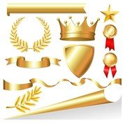 metallic jewelry icon 1