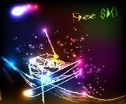 Bright Neon Effects 01