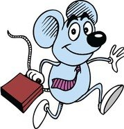 Mouse Vector 20