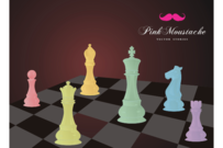 Free Vectors: Chess Pieces
