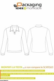 BLOUSE TEMPLATE