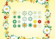 Flower Composition Design