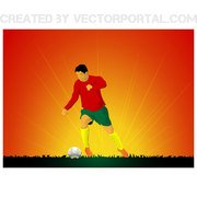 AFRICA WORLD CUP THEME BACKGROUND.ai
