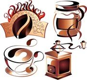 Fine Coffee Element 03