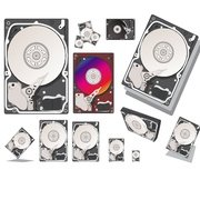 HARD DISK VECTORS PACK.eps