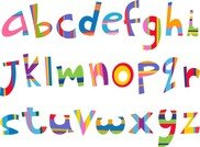 The Creative Letters Designed 10