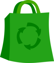 free grocery bag clipart and vector graphics clipart me rh clipart me paper grocery bag clip art grocery bag clip art free