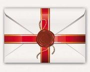 Stock Illustrations Envelope