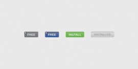 App Store Buy Buttons