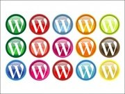 30 gratis Wordpress pictogrammen
