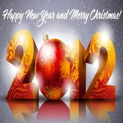 2012 New Year Numbers