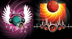 2, the trend of musical elements
