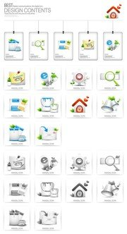 beautiful tag icons 1