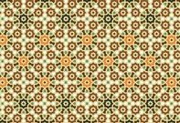 Free Vector Islamic Art Pattern
