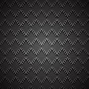 Geometric Emboss Metallic Pattern