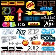 2012 Creative Arts Word