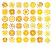 Sun Elements Collection